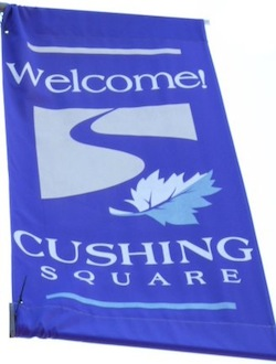 Cushing Square Belmont
