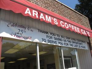 Arams_Cafe